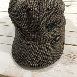 Peter Grimm Hat OS